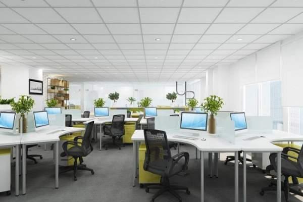 Gợi ý thuê văn phòng diện tích nhỏ tại Thành phố Hồ Chí Minh