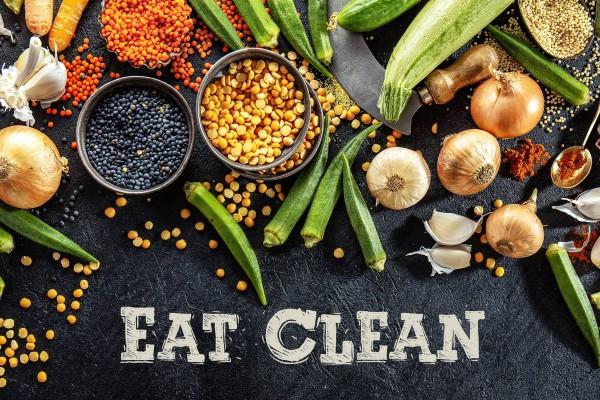 Thuc don eat clean danh rieng cho nhan vien van phong