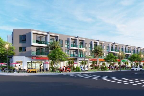 Nhà phố và đất nền là hai loại hình đầu tư được ưa chuộng từ nhiều năm nhờ vào tính ổn định.