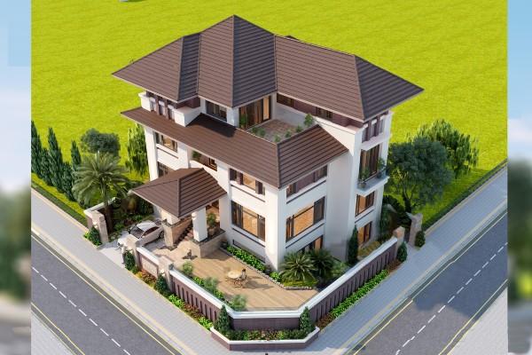 Trong thời kỳ hội nhập và phát triển, kiến trúc nhà ở tại tphcm có nhiều sự đổi mới