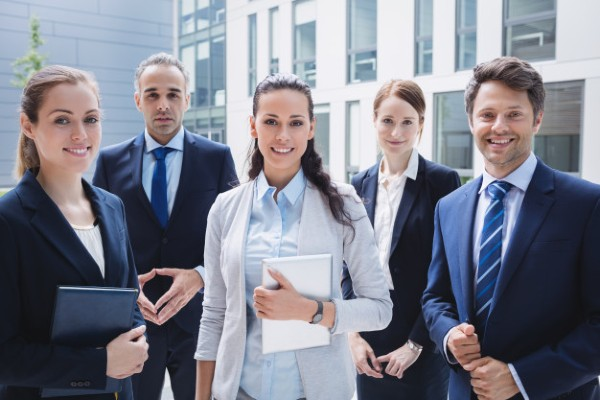 Phong cách lịch sự giúp dễ dàng đàm phán thành công
